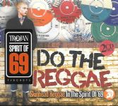 Various - Do The Reggae: Skinhead Reggae In The Spirit Of '69 (Trojan) 2xCD